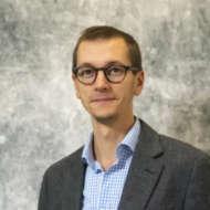 Dr Edouard Siméon